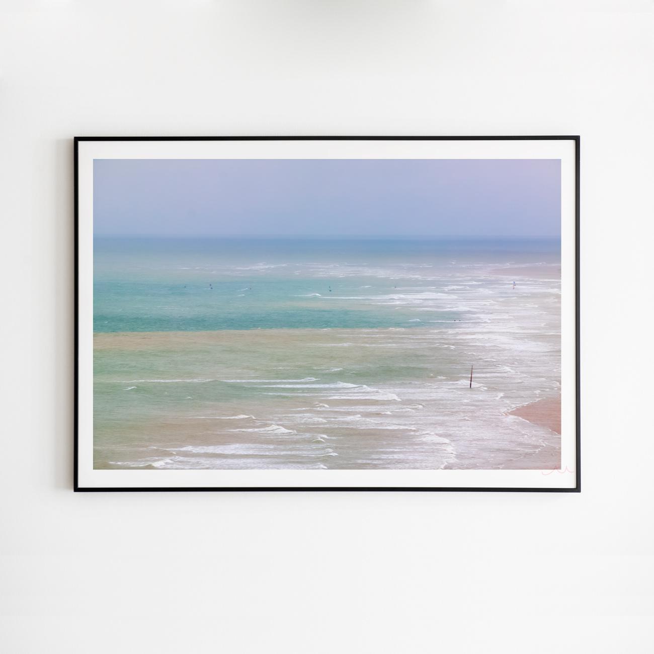 quietude oceanique