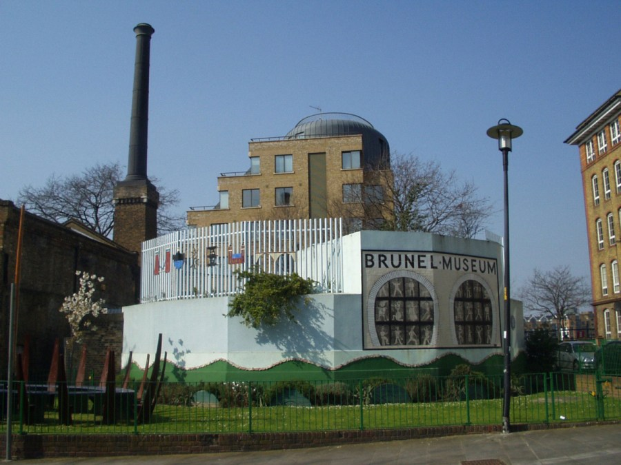 Brunel Museum Rotherhithe