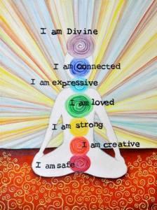 healing with chakras