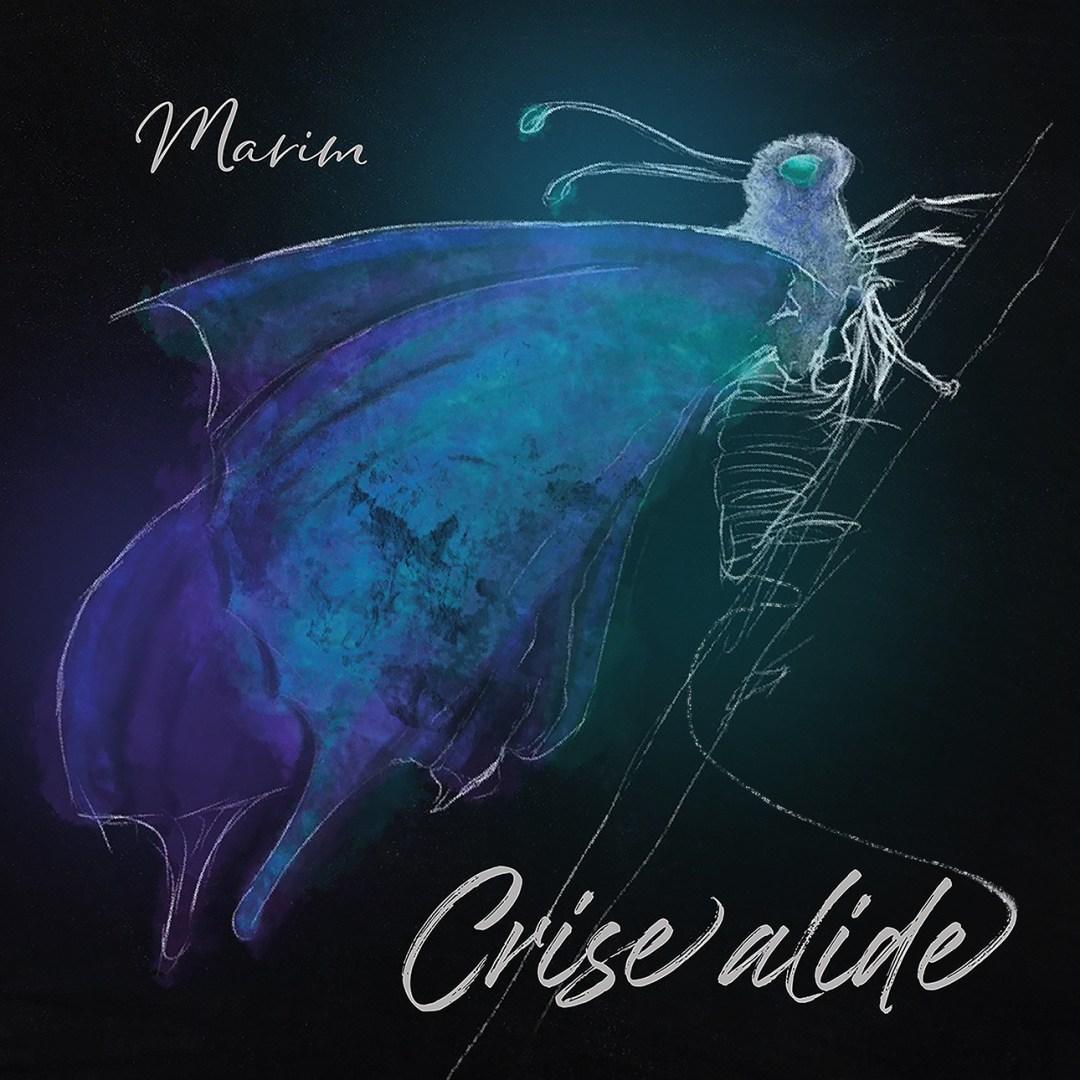 Album Crise'alide, Marim, 2021