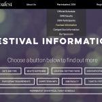 Marimbafest 2019 Australia