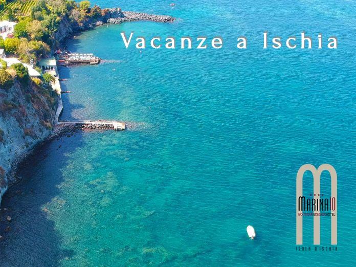 Vacanze a Ischia: assaggi d\'estate, in anticipo e senza folla ...