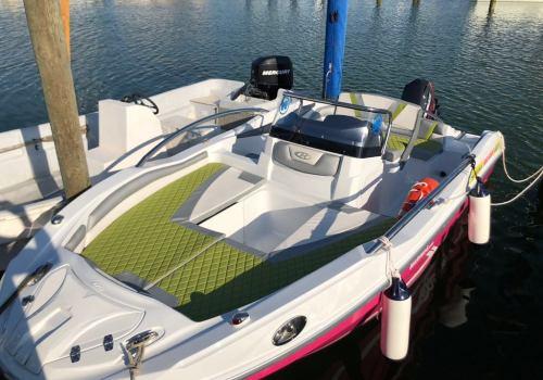 Barca a noleggio Marina4 Caorle
