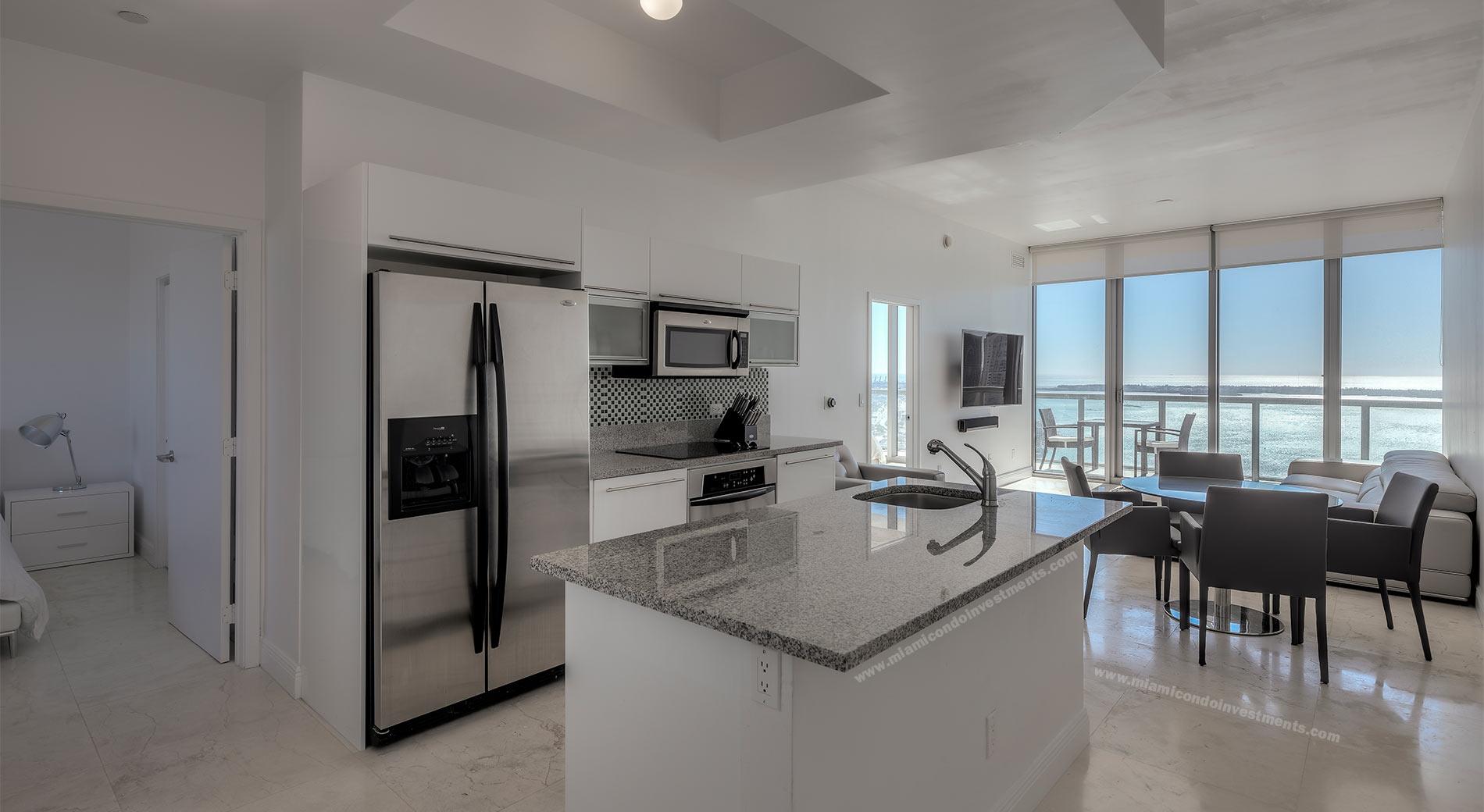 Marinablue Condos  Sales and Rentals