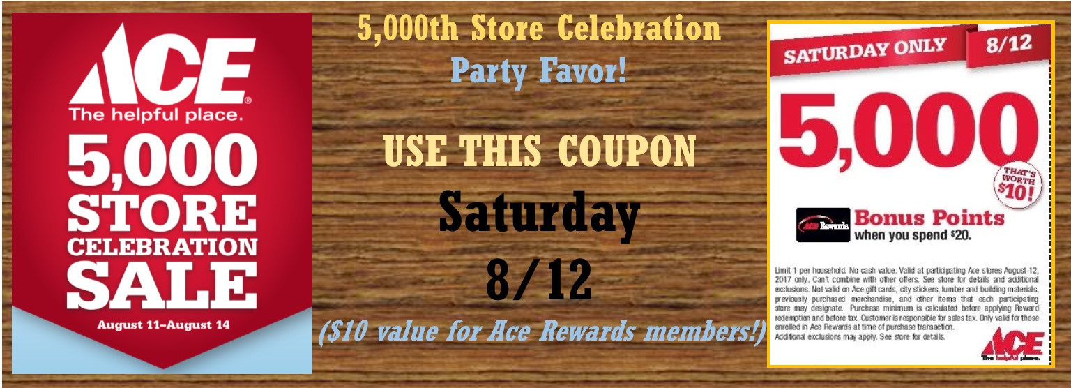 hight resolution of saturday coupon