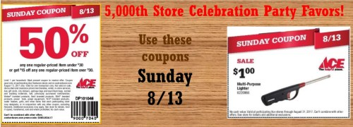 small resolution of slider 5000 sunday coupon