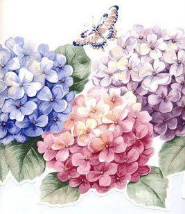 laminas decoupage de flores (2)