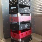 reciclar cajas de frutas 16