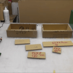 Cofre hecho con Cartón (5)