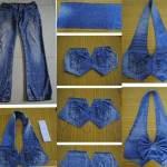 hacer-Chaleco-con-jeans-reciclados-paso-a-paso