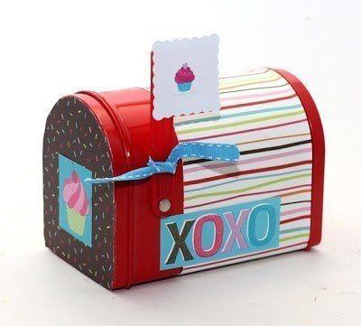 caja buzon 6
