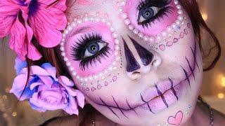 catrina-pink