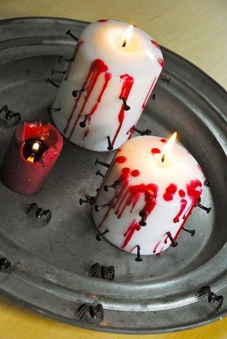 decoracion-halloween-velas-torturadas