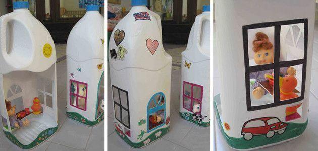 ideas-para-reciclar-botellas-de-plastico-27