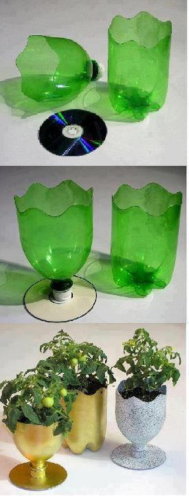 ideas-para-reciclar-botellas-de-plastico-6