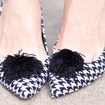 DIY para restaurar zapatos