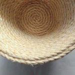 cesto de cuerda 9