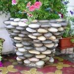 macetas-con-piedras