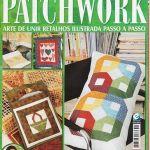 Ideas de patchwork revista gratis