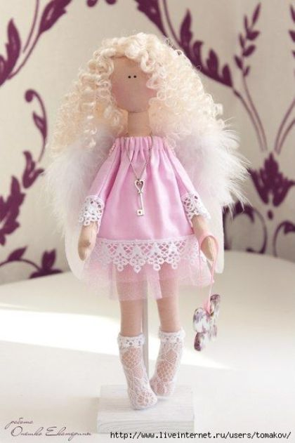 Patrón gratis muñecas Catherine(5)