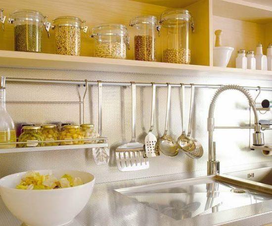 25 Ideas geniales para organizarte en casa(6)