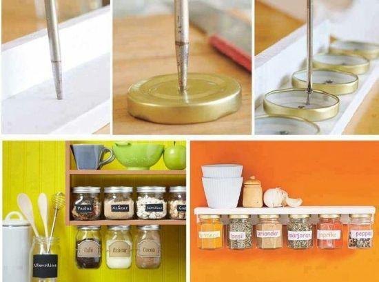 25 Ideas geniales para organizarte en casa(7)