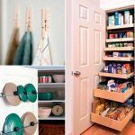 25 Ideas geniales para organizarte en casa