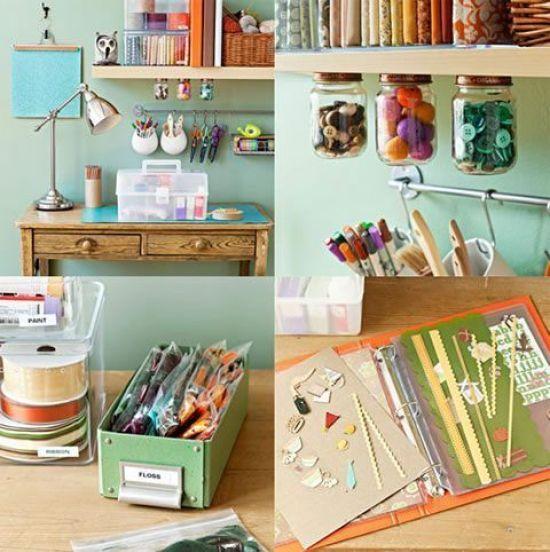 25 Ideas geniales para organizarte en casa(4)