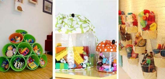 25 Ideas geniales para organizarte en casa(5)