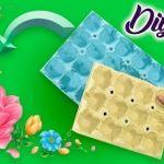 DIY manualidades para hacer con cartón de huevos
