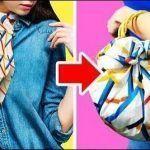 Ideas y trucos con estilo reciclando tu ropa