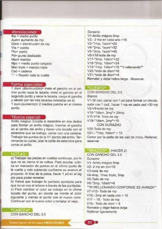 Caperucita Roja amigurimi(2)