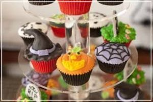Ideas de platos decorados para halloween (6)