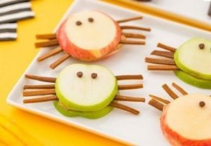 Ideas de platos decorados para halloween (3)