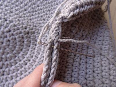 ▷ 9 Tutoriales de UNICORNIOS TEJIDOS a crochet   9️⃣🦄   300x400