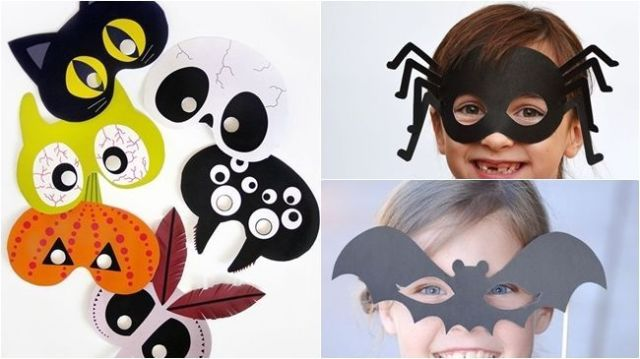 Ideas de manualidades para halloween(7)