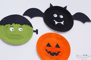 Ideas de manualidades para halloween(5)