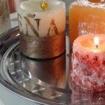 Cómo reciclar velas usadas