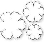 Molde-flores-tiara