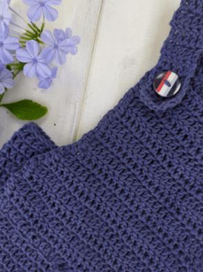 Peto entero a crochet para bebé (3)