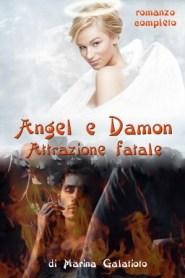 Angel e Damon Attrazione Fatale