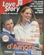 Marina Galatioto Love story
