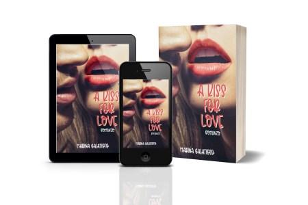 A kiss for love di Marina Galatioto