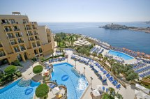 Corinthia Hotel St-Georges Bay Malta