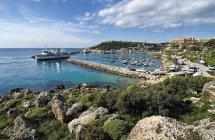 Attractions In Malta Marina Hotel Corinthia Beach Resort