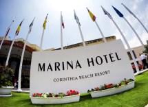 Hotel Deals Malta Marina Corinthia Beach Resort