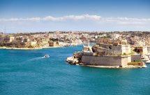 Malta Marina Hotel Corinthia Beach Resort