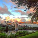 bridge view, grande dunes bridge, intracoastal waterway, marina inn