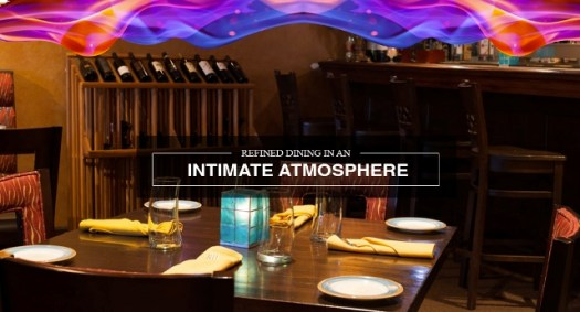 myrtle beach dining, romantic restaurants in myrtle beach, myrtle beach dining