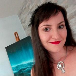 Marina Ravaioli - La Dipintora prestata al Marketing